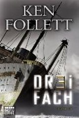 Dreifach | Ken Follett |