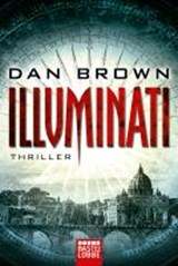 Illuminati | Dan Brown |