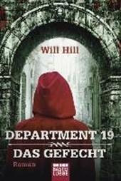 Department 19 - Das Gefecht