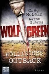 Wolf Creek - Höllisches Outback