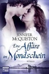 McQuiston, J: Affäre im Mondschein