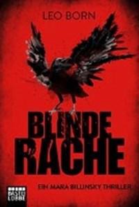 Blinde Rache | Leo Born |