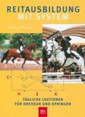 Reitausbildung mit System