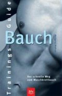 Trainings-Guide Bauch | Wolfgang Mießner |