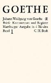 Briefe der Jahre 1764 -
