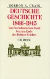 Deutsche Geschichte 1866 -