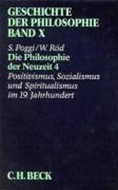 Die Philosophie der Neuzeit