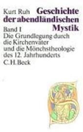 Geschichte der abendländischen Mystik