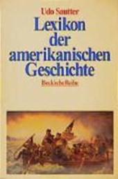 Lexikon der amerikanischen Geschichte