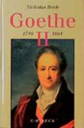 Goethe 1790 -