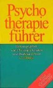 Psychotherapieführer
