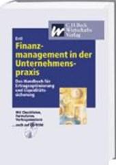 Finanzmanagement in der Unternehmenspraxis