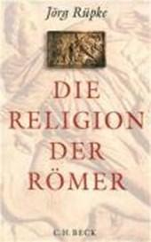 Die Religion der Römer