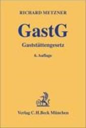Gaststättengesetz