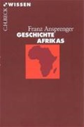 Geschichte Afrikas