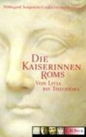 Die Kaiserinnen Roms