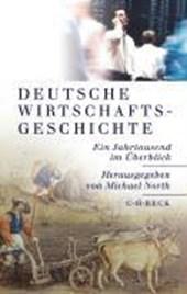 Deutsche Wirtschaftsgeschichte - Sonderausgabe