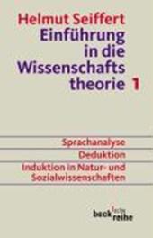 Einführung in die Wissenschaftstheorie