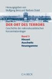 Ort des Terrors 5. Hinzert, Auschwitz, Neuengamme
