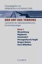 Ort des Terrors