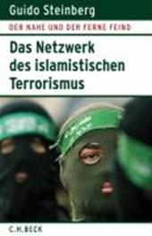 Das Netzwerk des islamistischen Terrorismus