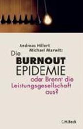 Die Burnout Epidemie