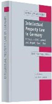 Intellectual Property Law in Germany