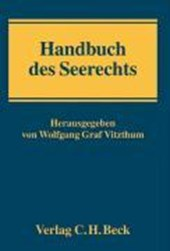 Handbuch des Seerechts