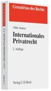 Internationales Privatrecht | Abbo Junker |