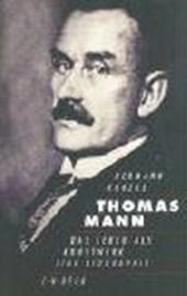 Thomas Mann. Sonderausgabe