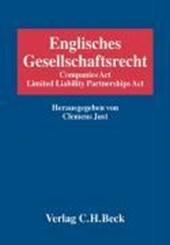 Englisches Gesellschaftsrecht