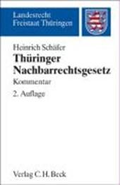 Thüringer Nachbarrechtsgesetz