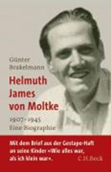 Helmuth James von Moltke | Günter Brakelmann |