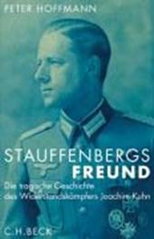 Stauffenbergs Freund