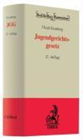Jugendgerichtsgesetz ( JGG)