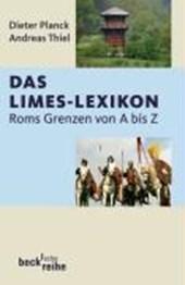 Das Limes-Lexikon