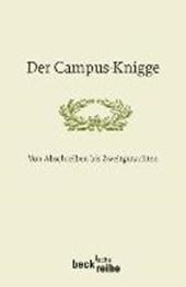 Der Campus-Knigge