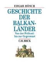 Geschichte der Balkanländer
