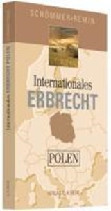 Internationales Erbrecht Polen | Hans-Peter Schömmer |