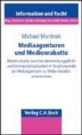 Mediaagenturen und Medienrabatte