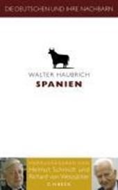 Die Deutschen und ihre Nachbarn: Spanien