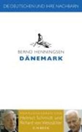 Die Deutschen und ihre Nachbarn: Dänemark