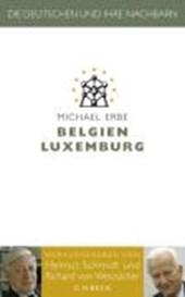 Die Deutschen und ihre Nachbarn: Belgien und Luxemburg