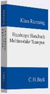 Hamburger Handbuch Multimodaler Transport