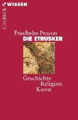 Die Etrusker | Friedhelm Prayon |