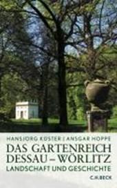 Das Gartenreich Dessau-Wörlitz