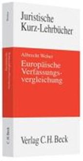 Europäische Verfassungsvergleichung