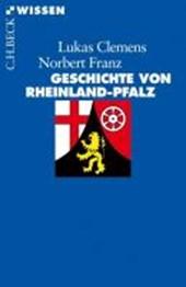 Geschichte von Rheinland-Pfalz