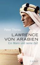 Lawrence von Arabien | Peter Thorau |
