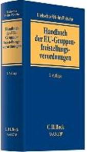 Handbuch der EU-Gruppenfreistellungsverordnungen